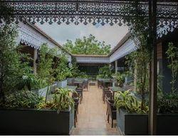 Open Roof Restaurant Service