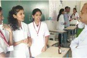 D Pharmacy Course
