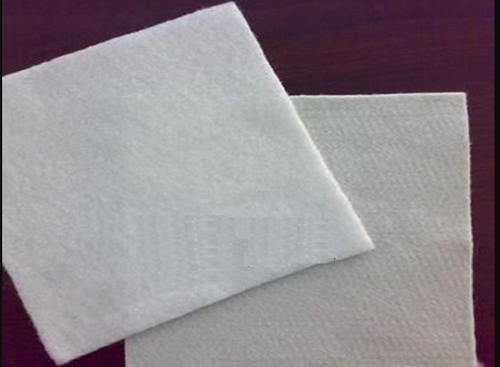 Nonwoven Geotextile Fabrics and Nonwoven Geotextile For