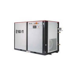 90 to 250 kW Single-Stage Horizon Series Compressor