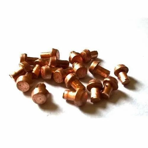 Copper Tungsten Rivet
