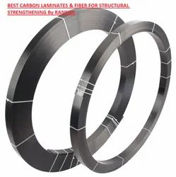 Carbon Fiber and Laminates for Structural Strengthening