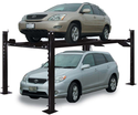 Four Post Car Parking System