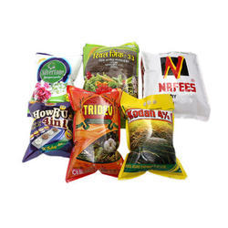 Confectionery Packaging Laminated Pouches