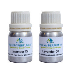 Lavender Oil - Combo