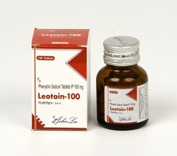 Phenytoin Sodium 100 mg Tablets