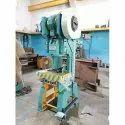 Mechanical Power Press Machine