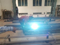 Welding Qualification Tests