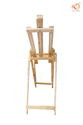 Pine Wood Studio Multiple Easel