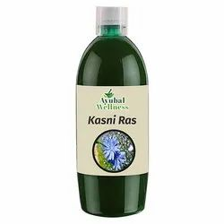 Kasni Ras (Anti-Diabetic and Hepatoprotective)