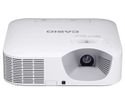 Casio Laser Projector XJ-V100W