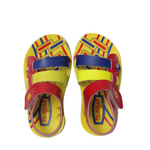 51102238593f Casual Stylish Kids Sandal
