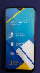 Realme C2 Touch Screen Mobile