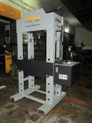 Stenhoj Hydraulic Press