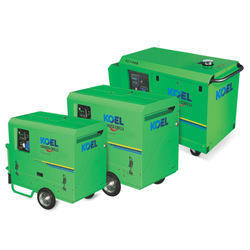 Koel Green Chhota Chilli Generators