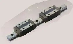 Linear Guideways-Square Type