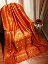 Handloom Matka Silk Saree