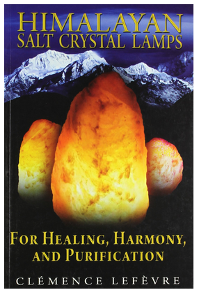 Himalayan Salt Crystal Lamps, Science Books   M R Book Center, Hyderabad |  ID: 16447216333