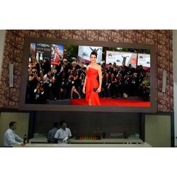 Wedding Video Wall LED Display Screen