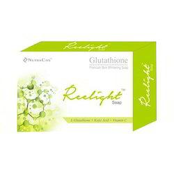 Reelight Glutathione Soap