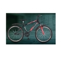 Hero Cycle Green/black And White/black Hero Sprint Count 26t Ss Cycle, Size: 26t