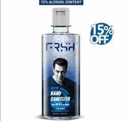 Hand Sanitizer FRSH A brand by Salman Khan