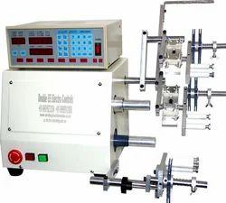 EE-1001 Double Spindle Winding Machine