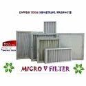 Micro V Filter