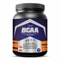 Branched Chain Amino Acids 500 Gms