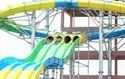 Spider Water Slide