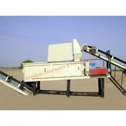 Wet Mix Macadam Plant WMM-200 TPH