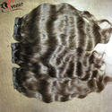 Indian Remy Single Drawn Human Hair Extension