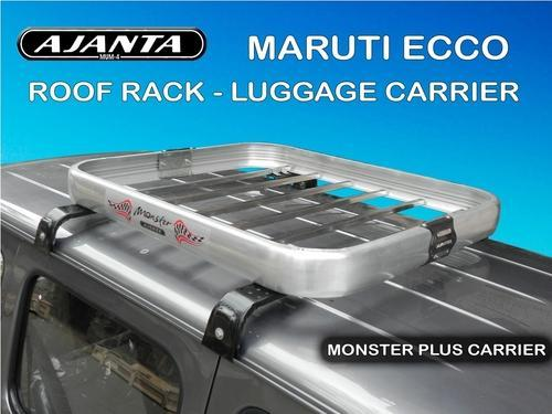 Ajanta Maruti Ecco Roof Rack Maruti Ecco Accessories Rs