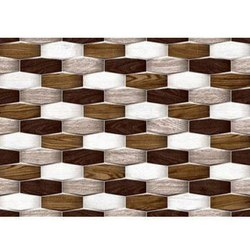 Multicolor Digital Wall Tiles, Thickness: 5-10 mm, Size: 30*45 cm