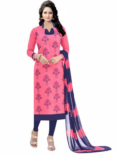 d2f39f6d43 Bridal & Formal Wear Embroidery Ladies Salwar Suits, Rs 450 /piece ...
