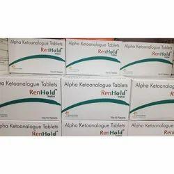 Renhold, Packaging Type: Box