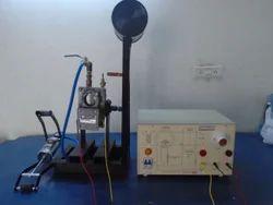Buchholz Relay Testing Kit