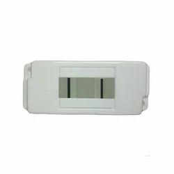 Plastic IP 45 MCB Box