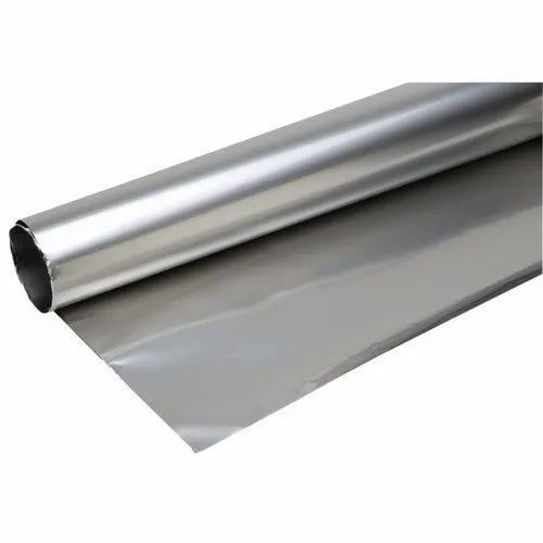 Stainless Steel 317 Foils