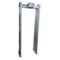Octopus 3001 Door Frame Metal Detector