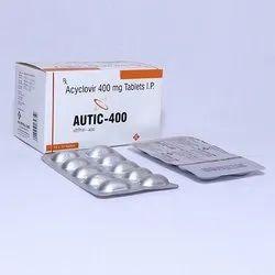 Acyclovir 400mg Tablets