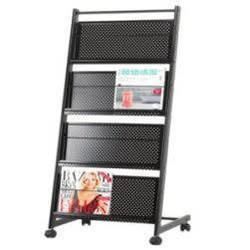 Combine News Paper Stand