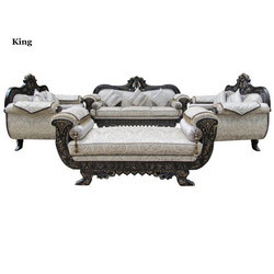 King Sofa Set