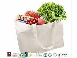 Fair Trade Organic Cotton Veg Bag