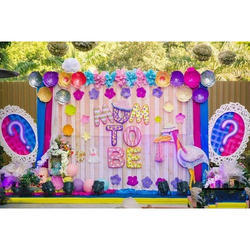 Baby Shower Decoration Services
