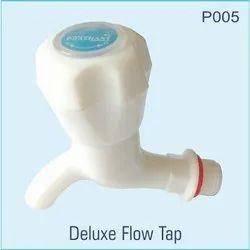 Prashant Deluxe Flow Tap Deluxe Flow Water Tap, Packaging Type: Box