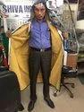 SPRC-Denon Rain Coat