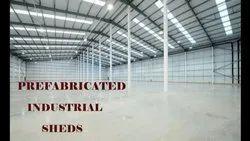 Steel Modular Auditorium Shed