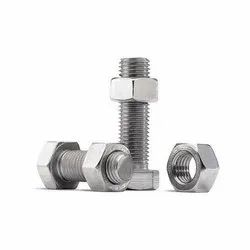 Duplex Steel Hex Bolt