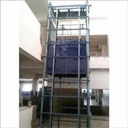 Industrial Platform Lift